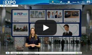 Virtual Trade Show Software Demo