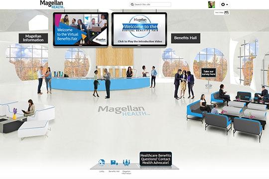 Virtual Benefits Fair