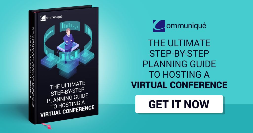 How to host a virtaul conference
