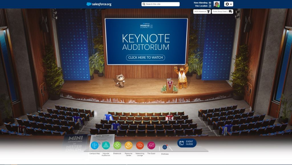 Best Virtual Event Platforms