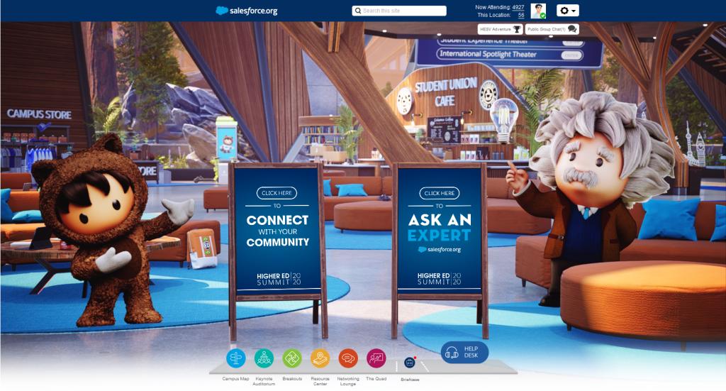 Best Virtual Conference Platform
