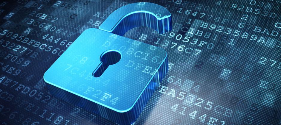 Virtual Event Data Security