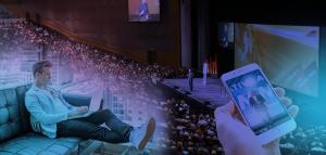 Best Hybrid Event Platforms
